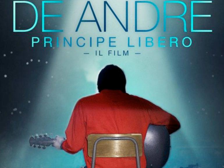 FABRIZIO DE ANDRÉ, PRINCIPE LIBERO – UNA WIKIPEDIA D'IMMAGINI