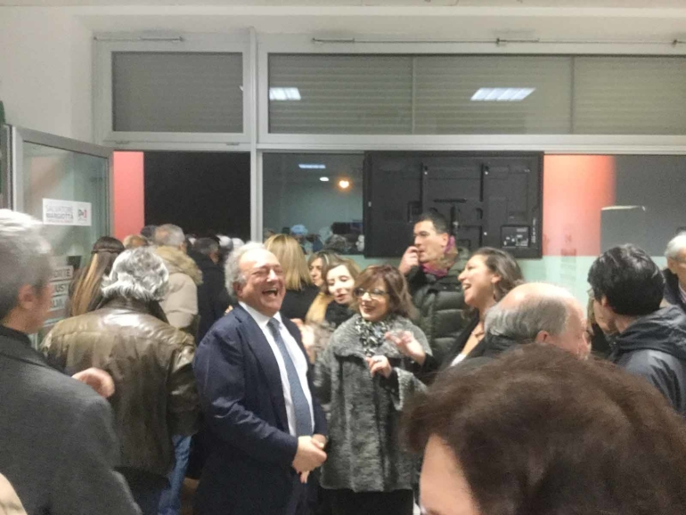 """IL """"MONDO MIGLIORE"""" DI MARGIOTTA"""