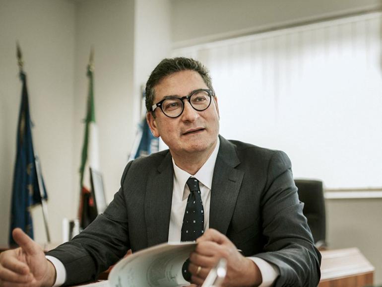 GIANNI ROSA, SGUARDO LUNGO SULLE REGIONALI D'AUTUNNO