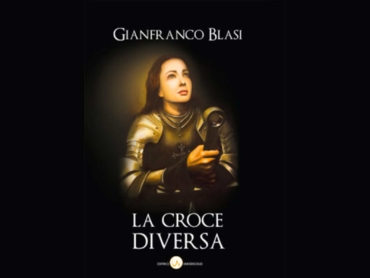 """""""La croce diversa"""",  un romanzo per riproporre un antico enigma della storia potentina"""