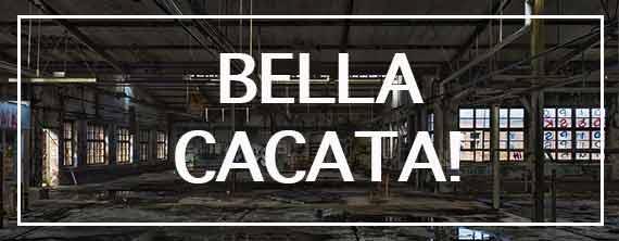 Bella Cacata! Totem Magazine