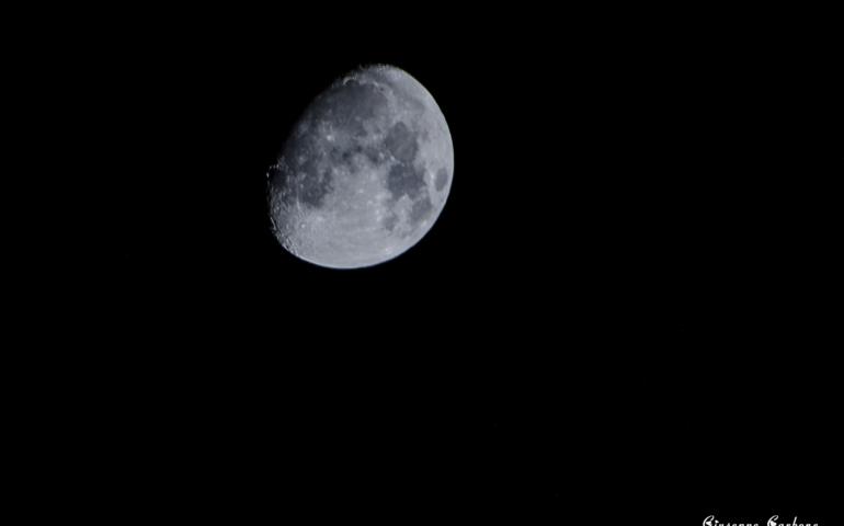 La Luna: perché senza di lei non ci saremmo.
