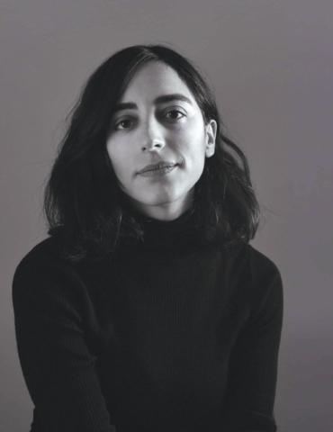 Claudia Durastanti, la mia lucana dell'anno 2019