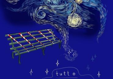 CRONACA DI UNA PANDEMIA – ITALIA, 18 MARZO 2020
