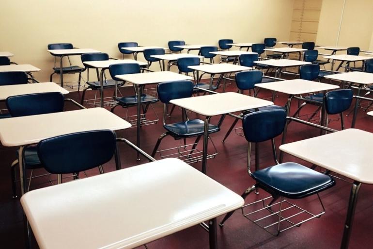 Come funziona la scuola al tempo del Coronavirus?