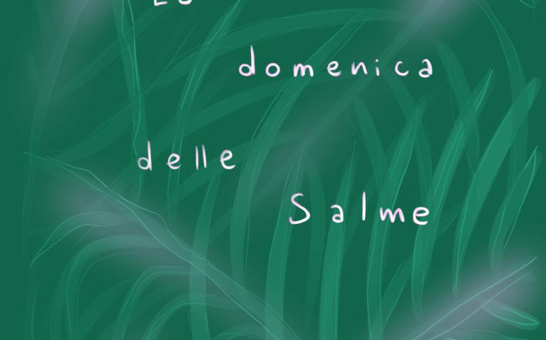 CRONACA DI UNA PANDEMIA – ITALIA, 5 APRILE 2020