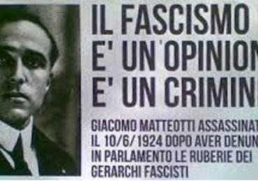 Fascismo vs Libertà: in democrazia la resistenza non finisce mai