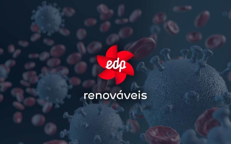 EDP Renovàveis, società leader mondiale nel settore delle energie rinnovabili, investe nei territori in cui opera per contrastare la diffusione del Covid-19.