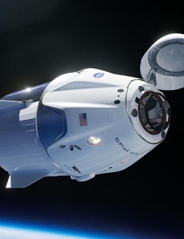 Conto alla rovescia per la nuova era spaziale