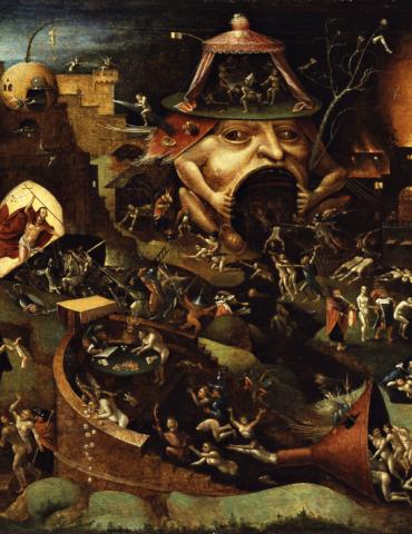 Pandemia, Università e società: lo sguardo di uno studente