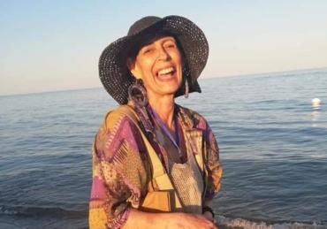 Un ricordo di Antonella Amodio