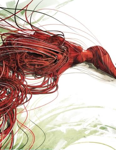 Il tratto che confonde i sensi: l'arte di Giulio Giordano