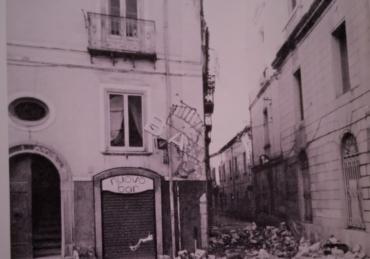 23 NOVEMBRE 1980 – Il Paese dei Gattopardi