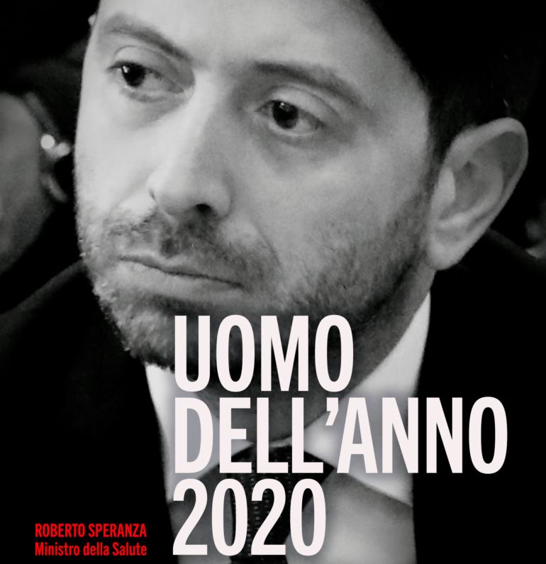 Perché Roberto Speranza è il lucano per il 2020