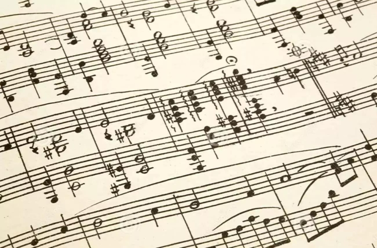 La musica del cuore
